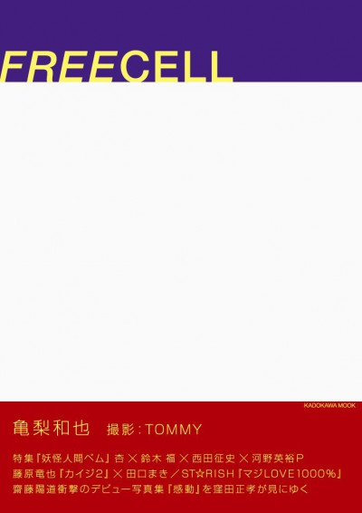 FREECELL vol.8